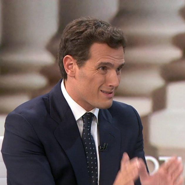 Albert Rivera Antena3