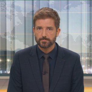 Toni Cruanyes Informatiu Vespre sentencia TV3