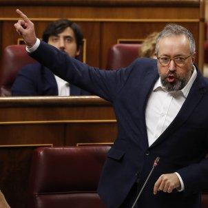 Juan Carlos Girauta GTRES