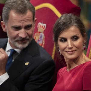leticia premis princesa asturies GTRES