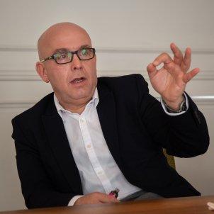 Gonzalo Boye Europa Press