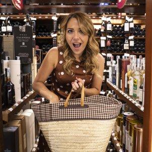 Guillem Camós - Meritxell Falgueras - Wine Shopping