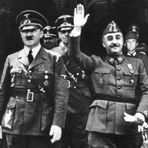 Franco Hitler @brujadeloeste2