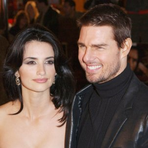 tom cruise penelope cruz efe