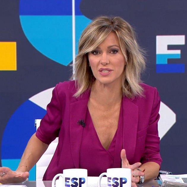 Susanna Griso Espejo Publico