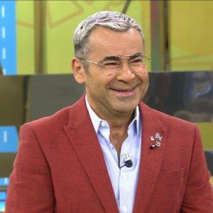 Jorge Javier sobre Albert Rivera Telecinco