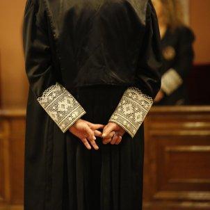 punyetes jutge magistrat - Sergi alcàzar