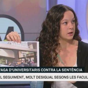 julia moreno cartellet els matins tv3