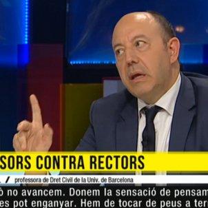 Gonzalo Bernardos Tot es mou  2 TV3
