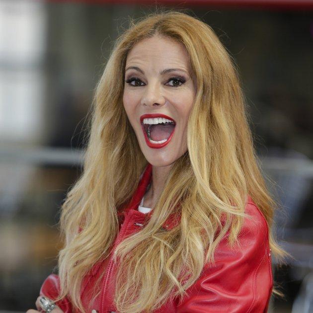 Paula Vázquez GTres