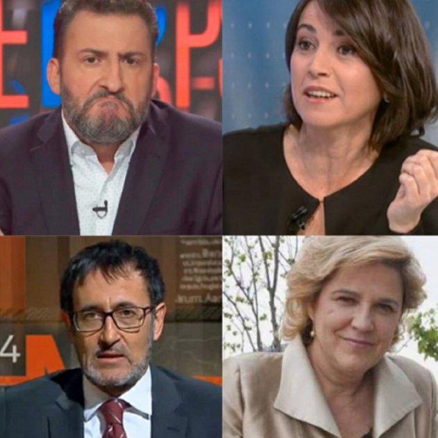 periodistes el español 2