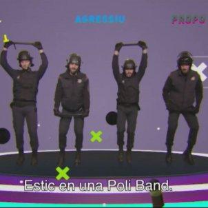 Polònia Poli Band TV3