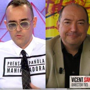 Risto Sanchis Todo es mentira Cuatro