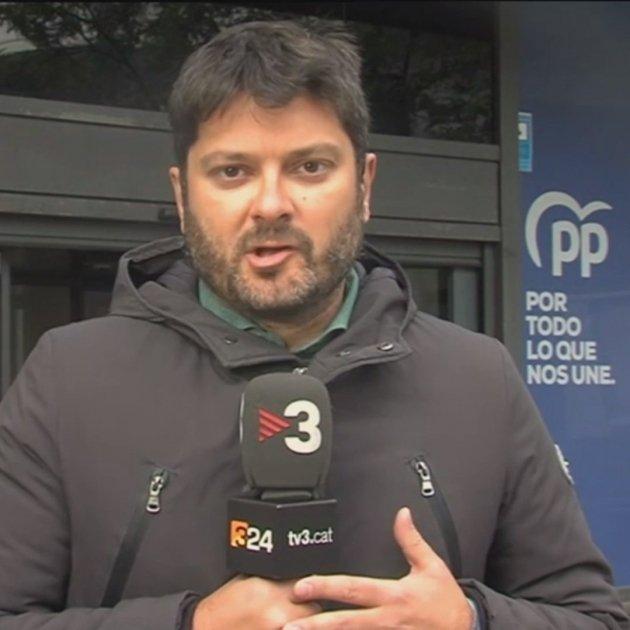 carles castellnou madrid tv3