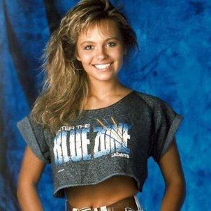 Pamela Anderson 1990