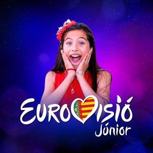 Melani Garcia JESC 2019
