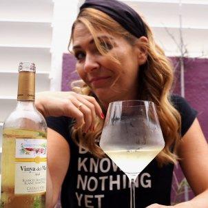 Meritxell Falgueras   Vinya del Marc   Guillem Camós
