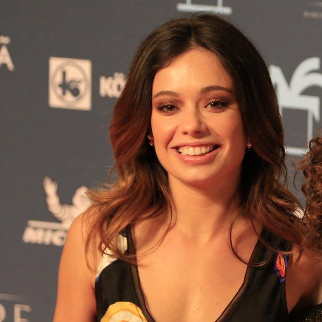 Anna Castillo Premis Ondas JB