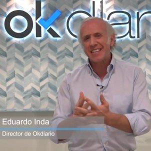Eduardo Inda Ok Diario