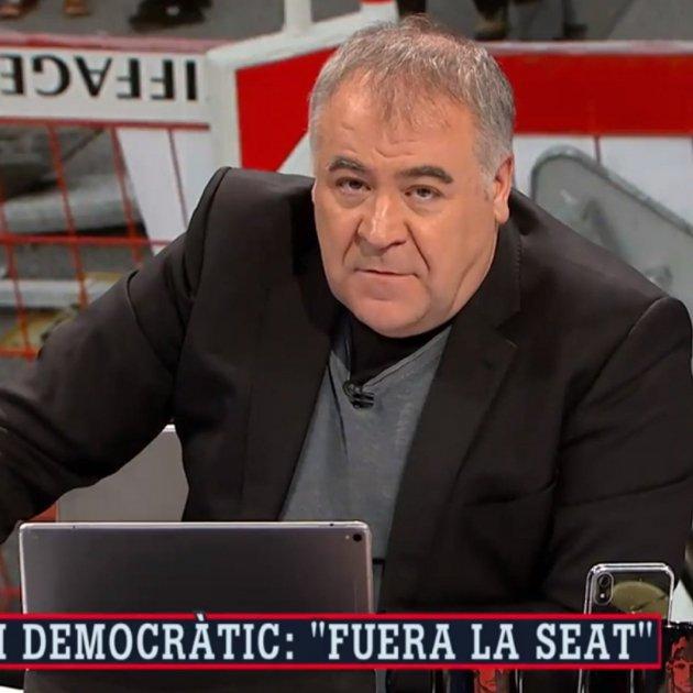 farreras fake seat