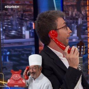 Pablo Motos Arguiñano 2 Antena 3