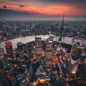shanghai unsplash