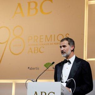 rei felip premis ABC GTRES