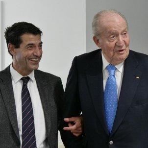 joan carles clinica desanchez EP