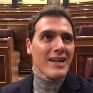 albert rivera instagram