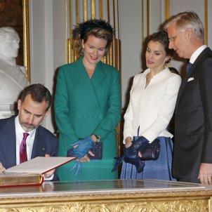 reis belgica i espanya gtres