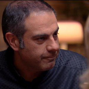 Toni Clapés TV3