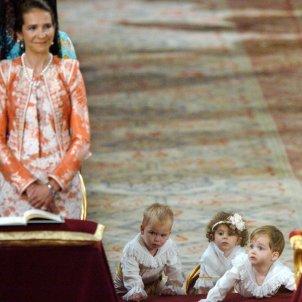 carla vigo boda reial efe