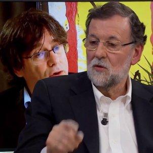 Rajoy El Hormiguero