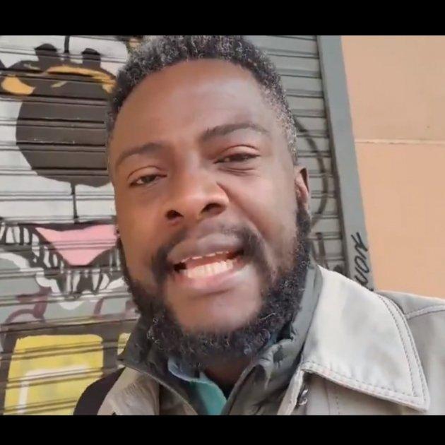 Bertrand Ndongo @bertrandmyd