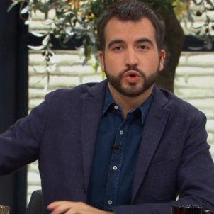 francino ustrell TV3