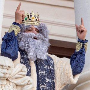 alejandro sanz rei melcior efe