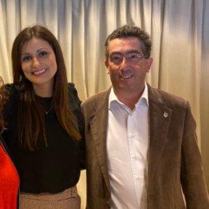 Miguel Angel Ibañez Lorena Roldan @MAngel Ibanez