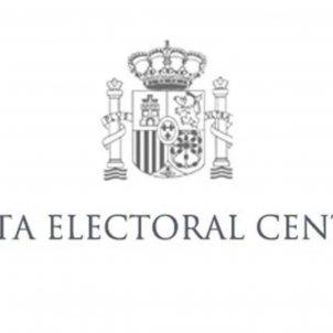 Junta Electoral Central logo