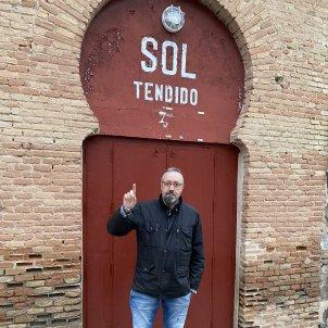 Juan Carlos Girauta toros @girautaoficial