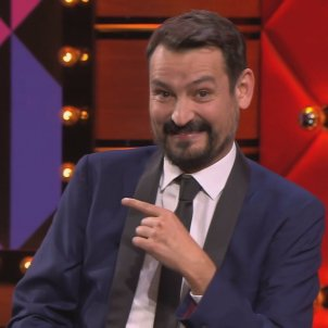 Òscar Andreu dit TV3