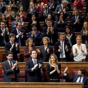 Bancada PP Congrés EFE
