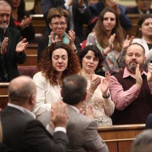 Aina Vidal Congrés Europa Press