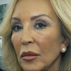 Carmen Lomana Mediaset