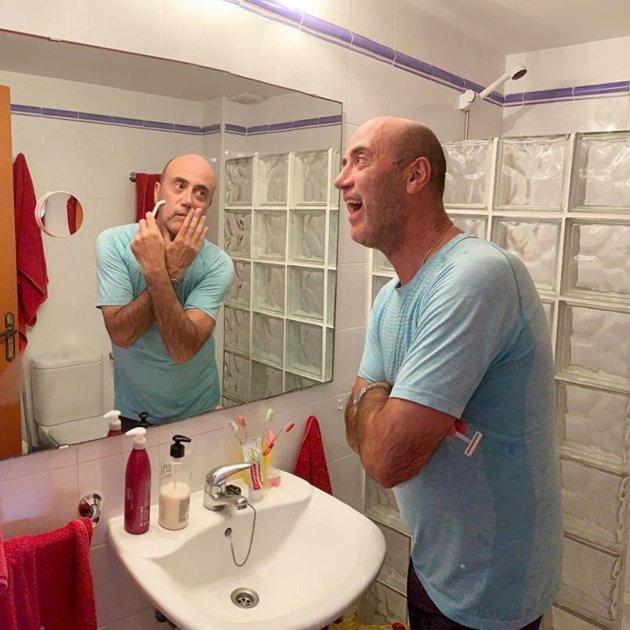 Tomàs Molina mirall @tomasmolinab