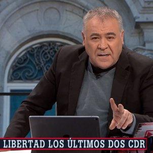 ferreras CDR La Sexta