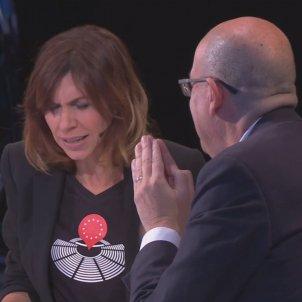 Cris Puig José Zaragoza FAQS TV3