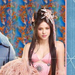 Shakira Me gusta @shakira