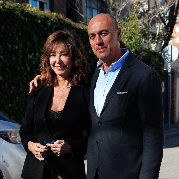 Se destapa el caso del marido de Ana Rosa: extorsión a un juez ...