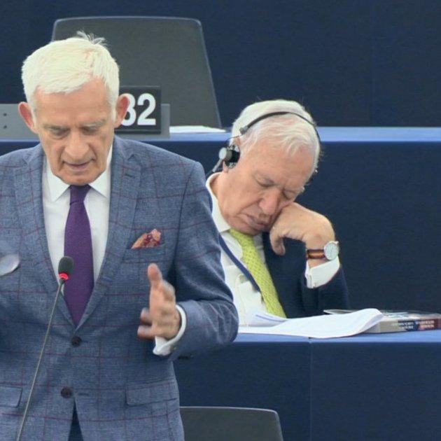 Margallo becaina @margallojm
