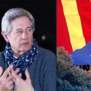 Josema Yuste Independencia La Sexta
